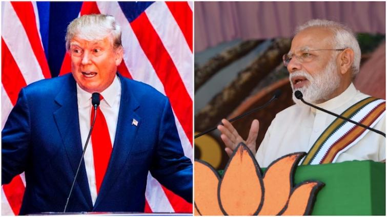 Looking forward to talks with Modi on withdrawing higher tariffs: Donald Trump tweets ahead of Osaka meeting