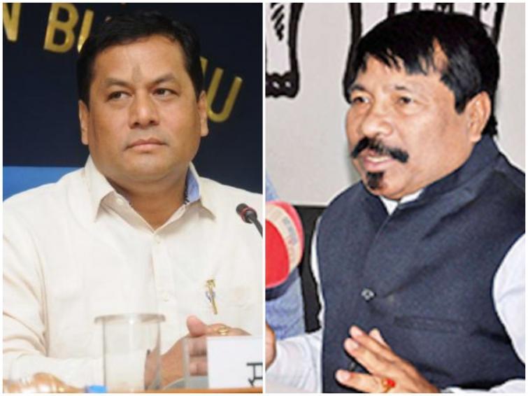 CM, AGP face ire in Assam over CAB