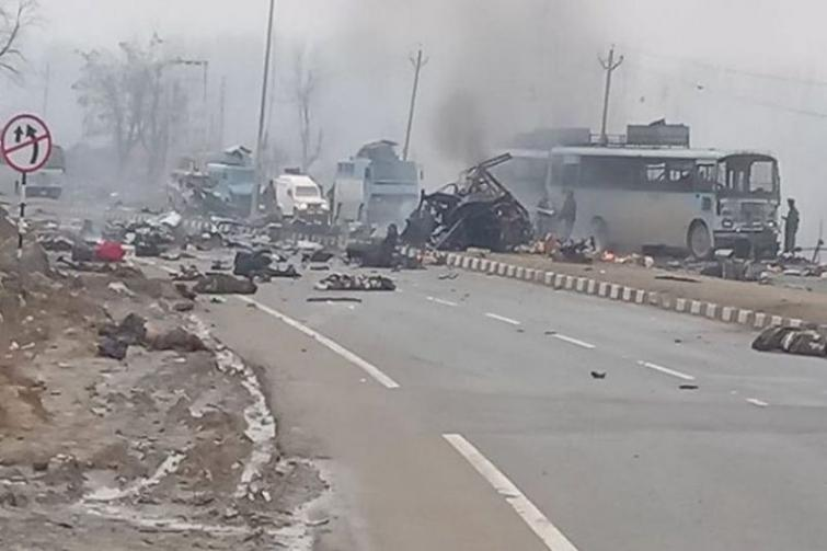 Pulwama attack: While China is silent so far, Pakistan denies its link advising India to investigate first