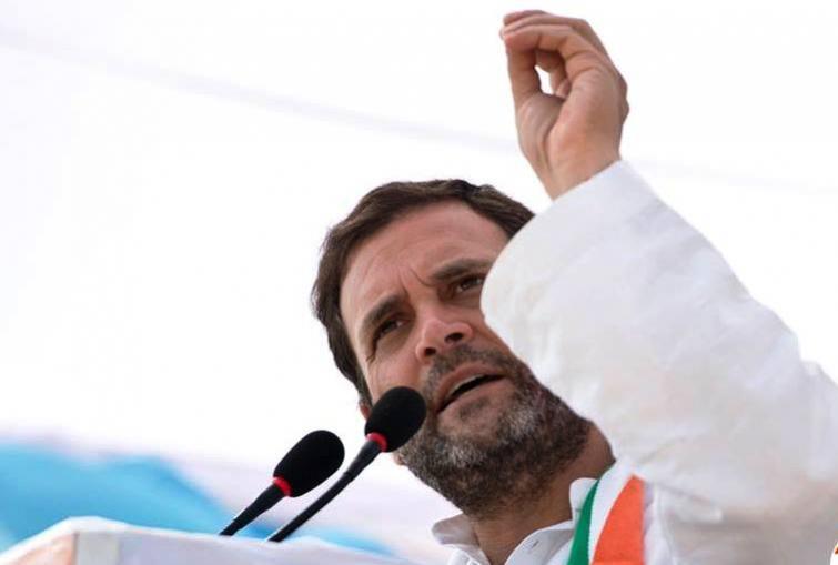 Modi intervened to benefit Anil Ambani in Rafale: Rahul Gandhi citing Hindu report