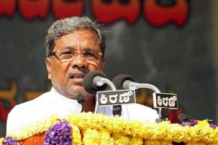 Congress to contest upcoming bypolls independently: Siddaramaiah