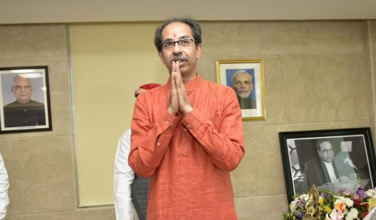 Uddhav Thackeray-led Aghadi government wins floor test easily after BJP walks out of assembly