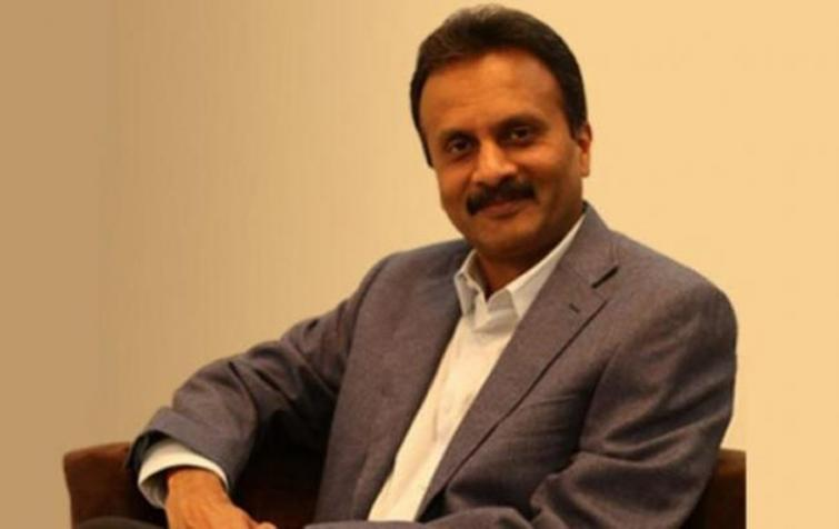 Karnataka Congress, BJP engage in war of words over CCD founder's letter