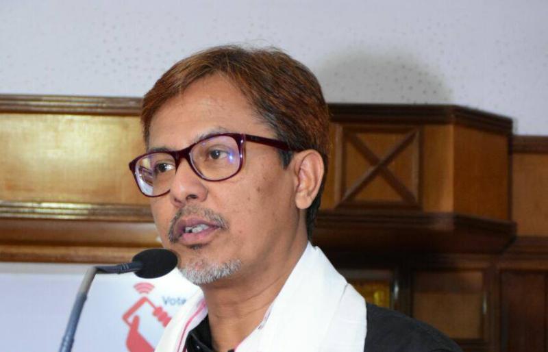 FIRs filed against BJP legislator in Assam for calling Muslim scholar 'intellectual jihadi'