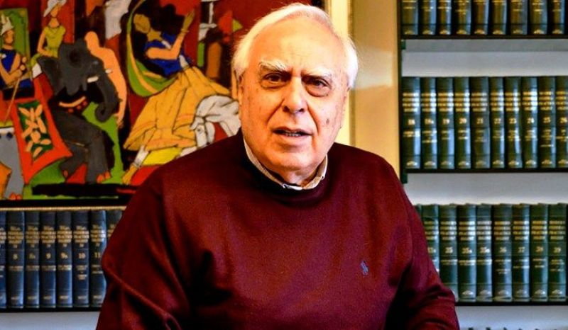 It's not about a post but about my country, says Kapil Sibal a day after Congress meet