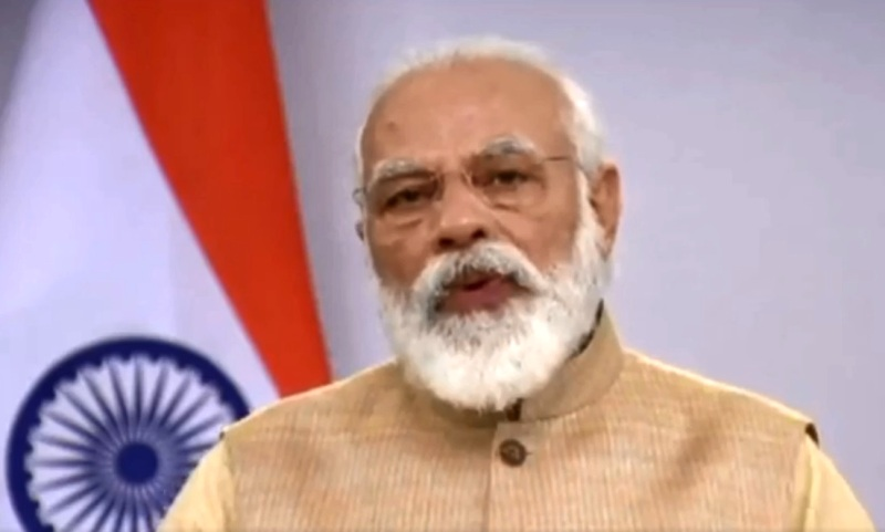 India offers extensive opportunity, options for investment: PM Modi's pitch to US firms