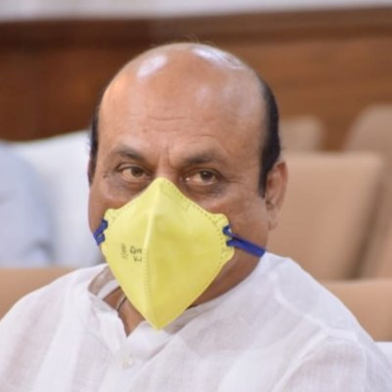 Karnataka Home Minister tests positive for Covid-19