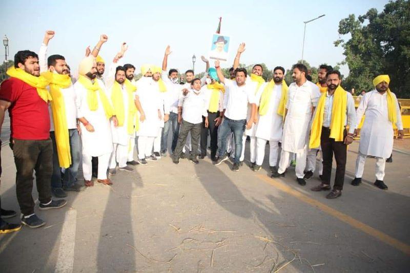 Protest against farm bills: Bandh in Karnataka, Punjab CM Amarinder Singh to hold dharna