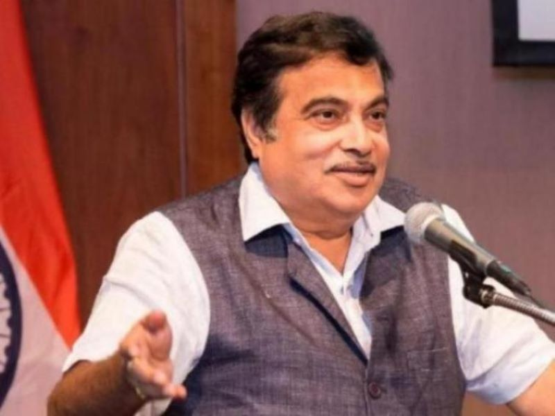 India to promote manufacturing of some items where China enjoys big share :Nitin Gadkari