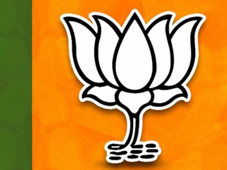 Dr Manik Saha elected as new chief of Tripura BJP
