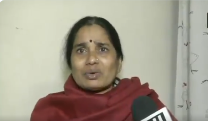 How dare she? Nirbhaya's mother after Indira Jaising speaks against death penalty