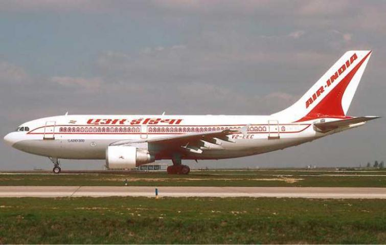 Indian government invites bids to sell 100 pc stake of national carrier Air India