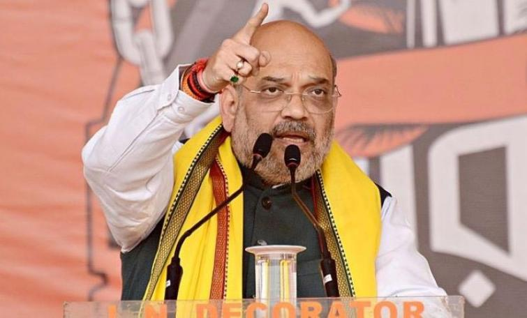 Delhi riot to be discussed in Lok Sabha today, HM Amit Shah likely to reply