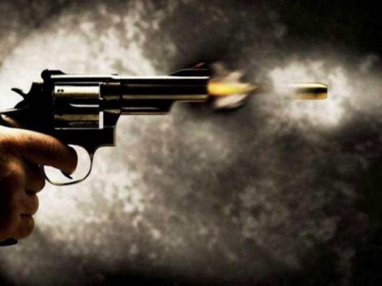 Woman shot at in Uttar Pradesh's Etah