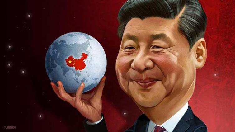 As world spins into COVID-19 crisis, Beijing preying over global institutions: ex-Indian Foreign Secretary in NYT