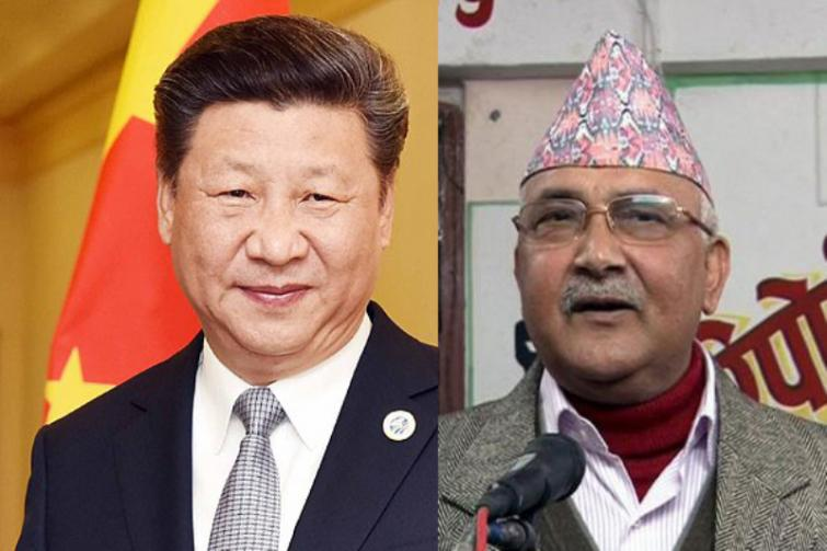 China could set up border outposts in encroached territories of Nepal: Report