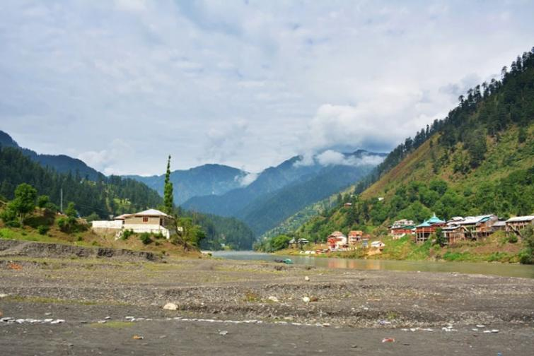 The 14th Amendment Bill to the 1974 Interim Constitution of so-called Azad Jammu & Kashmir reeks of subjugation and occupation