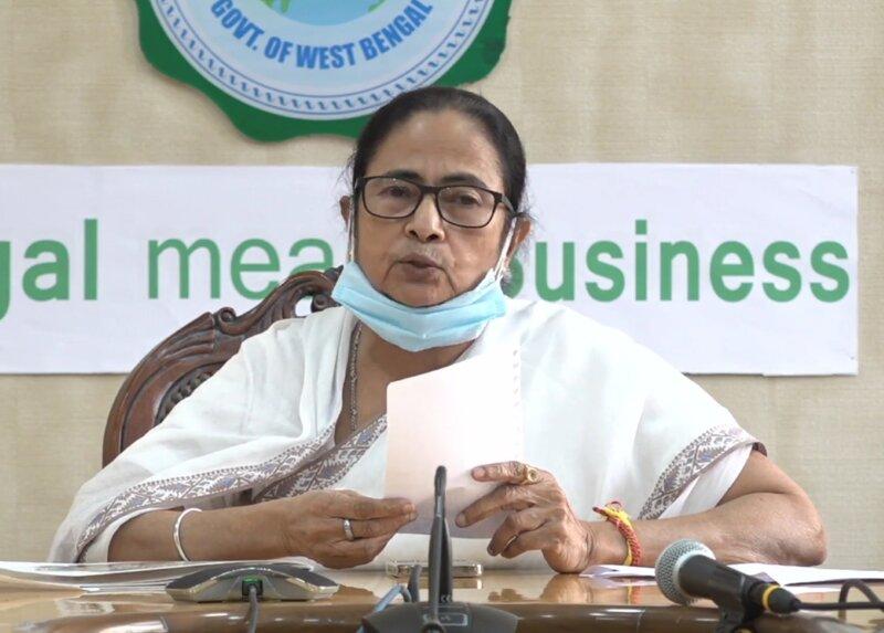 Kolkata's Majerhat bridge, renamed as Jai Hind bridge, to be reopened on Dec 3: Mamata Banerjee