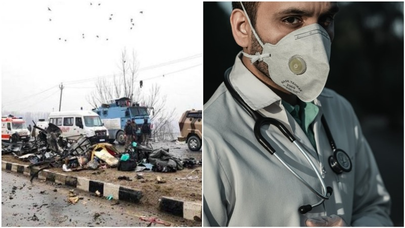 Kashmir's conflict hotbed Pulwama now grabbing headlines for producing brilliant minds