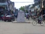 As lockdown eases, migrant workers cross Nepalgunj border to arrive in India