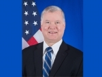 US Dy Secretary of State Stephen E. Biegun to visit India, Bangladesh from Oct 12-16