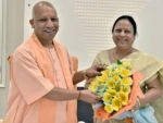 UP Minister Kamal Rani Varun dies due to COVID-19