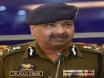 Still time to shun violence, tells J&K DGP to local youth holding gun