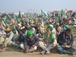Farmers' leaders from 10 states present in agitation: Farmers tell PM Punjab and Haryana not the only states to protest