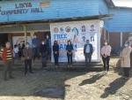 Free medical health camp held in Nagaland's Wokha