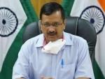 Claims about Arvind Kejriwal put under house arrest false and baseless: Delhi Police