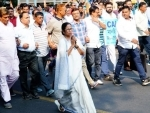 As counter to Amit Shah, Mamata Banerjee to hold mega roadshow in Bolpur today