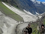 Amid COVID-19 pandemic, Amarnath Yatra cancelled for this year