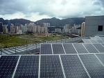 Mizoram Power Minister inaugurates state's first solar power plant