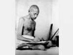Proud to be born in India of Gandhi: Mir Junaid on Gandhi Jayanti