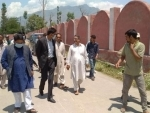 COVID-19: Sensitization of religious leaders continues in Kashmir