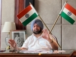 Punjab CM Amarinder Singh asks Congress to aggressively counter AAP's 'negative Covid-19 campaign'