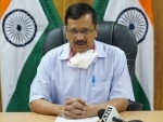 Arvind Kejriwal is habitual liar, failed Delhi during Covid crisis: UP Minister