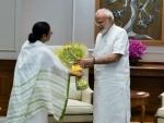 PM Narendra Modi commences his Kolkata visit