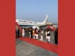 Amid protests, PM Narendra Modi starts his Kolkata visit