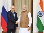 Narendra Modi, Vladimir Putin speak over phone, discuss ways to further strengthen ties