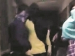 Delhi Police name masked 'ABVP' woman member caught on JNU violence video