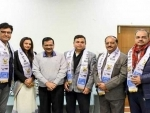 Assembly polls: Delhi Bar Association President Sanjeev Nasiar joins AAP