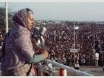 Indira Gandhi used to meet don Karim Lala, says Sanjay Raut; Congress hits back