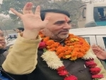 Delhi Assembly Elections: Gopal Rai, Raghav Chadha file nomination