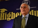 Indian Governor should act in tune with peoples' desire: Kapil Sibal