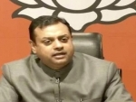 Congress should be renamed as 'Muslim League Congress', says BJP