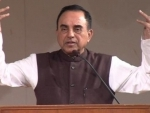 BJP MP Subramanian Swamy threatens to drag Modi government to court over Air India sale