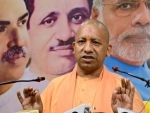 Yogi Adityanath condoles CRPF jawan's death in Chhattisgarh