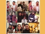 Priyanka Gandhi Vadra shares throwback images collage on marriage anniversary