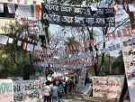 Jadavpur University holds students' union election after 3 years, ABVP makes poll debut